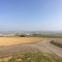 Photo taken at Unterm Birnenbaum by Simeon U. on 3/7/2014