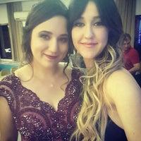 Photo taken at karaman düğün salonu by Buse K. on 4/30/2016
