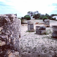5/5/2013 tarihinde Émna M.ziyaretçi tarafından Ports Puniques'de çekilen fotoğraf