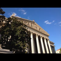 Photo taken at National Archives and Records Administration by Andrew M. on 9/19/2012