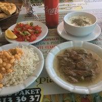 Photo taken at Osmanlı Restaurant & Cafe by Ferhat B. on 7/18/2017