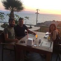 Das Foto wurde bei Suhan360 Hotel & Spa von Enteroğlu am 8/23/2017 aufgenommen