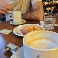 Photo taken at The Coffee Store by David L. on 11/22/2012