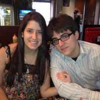 Photo taken at Rubin's Kosher Delicatessen by Janette D. on 4/14/2013