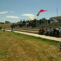 Photo taken at Yeleğen by Hsyn G. on 4/24/2016