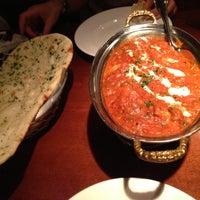 Photo taken at Dal (달) Taste of India by ST K. on 7/21/2013