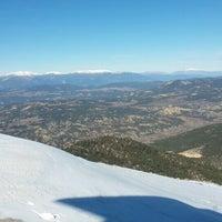 Photo taken at yaylacık dağı yamaç paraşütü pisti by Hakan B. on 1/15/2016
