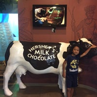 Photo taken at Chocolate Museum by IMAN A. on 9/2/2017