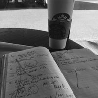 Photo taken at Starbucks by JENNI JANE K. on 4/8/2015