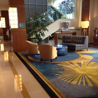 10/31/2012にJack E.がGeorgia Tech Hotel and Conference Centerで撮った写真