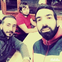 Photo taken at Palmiye Pide-Pizza by Mehmt Ş. on 11/23/2015