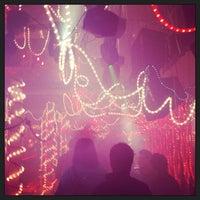 Photo taken at Paula & Raifords Disco by finnious f. on 2/12/2013