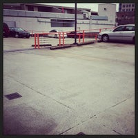 Photo taken at Parking Can Be Fun by finnious f. on 4/24/2013