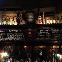 Photo taken at Bardog Tavern by finnious f. on 5/17/2013