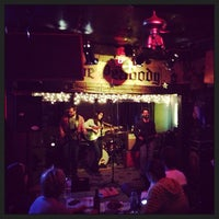 Photo taken at Poplar Lounge by finnious f. on 4/22/2013