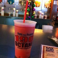 Photo taken at Fat Tuesday by Jessica E. on 2/27/2013
