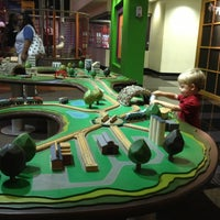 Photo taken at The Children's Museum of Atlanta by Susan S. on 9/20/2013