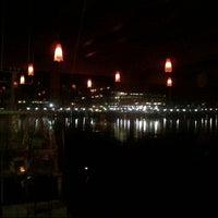 Foto tomada en Pasta Pelican por Dex W. el 10/15/2012