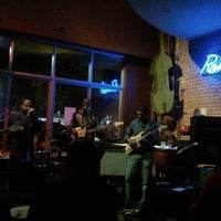 Photo taken at Rasselas Jazz Club by Dex W. on 10/13/2012