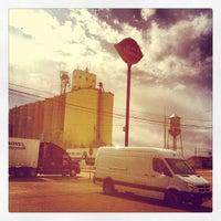 Photo taken at Stratford, TX by Tasty Lighting Supply on 4/7/2013