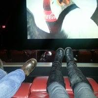 Photo taken at AMC Showplace Coon Rapids 16 by Jess K. on 11/8/2013