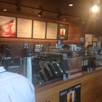 Photo taken at Starbucks by Amy A. on 7/25/2014