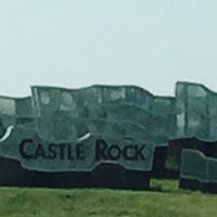 Photo taken at Town of Castle Rock by Amy A. on 8/22/2015