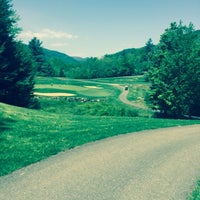 Photo taken at Green Mountain National Golf Course by Amy A. on 5/24/2015