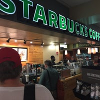 Photo taken at Starbucks by Amy A. on 1/13/2017