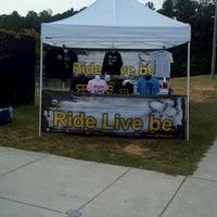 Photo taken at Deerlick Park by Brad N. on 9/29/2012