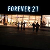 Photo taken at Forever 21 by Nia M. on 2/1/2013