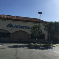 Photo taken at Albertsons by Nia M. on 9/21/2017
