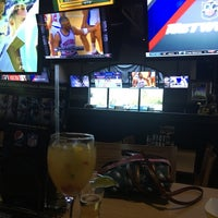 Photo taken at Buffalo Wild Wings by Nia M. on 8/15/2017