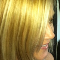 Photo taken at Bob Steele Salon by M Jane C. on 1/9/2013
