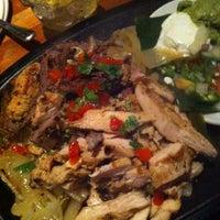 Photo taken at Cantina Laredo by M Jane C. on 1/1/2014