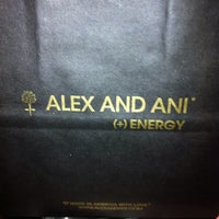 Photo taken at ALEX AND ANI by M Jane C. on 8/23/2014