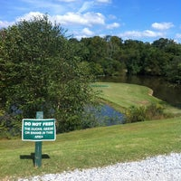 Photo taken at Cross Creek Golf Course by M Jane C. on 9/28/2013
