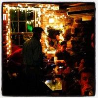 Photo taken at The Captain Daniel Packer Inne by Jay J. on 12/21/2012