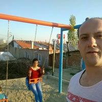 Photo taken at Sarayköy Medlog DEPO by Kadir K. on 3/31/2016