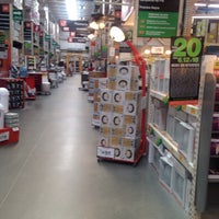 Photo taken at The Home Depot by Héctor M. on 5/31/2016