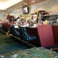 Photo taken at Bill's Cafe by Nina S. on 6/11/2013
