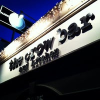 Photo taken at The Crow Bar and Kitchen by Mike D. on 1/1/2013