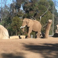 10/4/2012 tarihinde Joyous M.ziyaretçi tarafından Elephant Odyssey'de çekilen fotoğraf