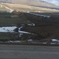 Photo taken at Dikilitaş by Aslı S. on 2/2/2016
