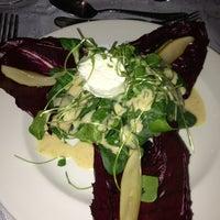 Das Foto wurde bei Studer's Speisewirtschaft & Bar von Thomas G. am 12/31/2012 aufgenommen
