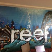 Photo taken at Reef Digital Agency by Hannah D. on 10/30/2013