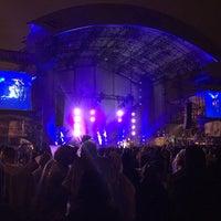 Photo prise au Huntington Bank Pavilion par Hannah D. le6/27/2015