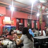 Photo taken at Onyx Cafe by Mustain Adinugroho I. on 10/2/2014