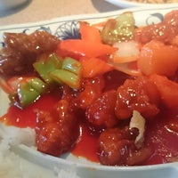 ... Photo taken at China Garden by Tony M. on 6/30/2014 ...