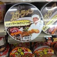 Photo taken at FamilyMart by ゆういちろう on 1/19/2013